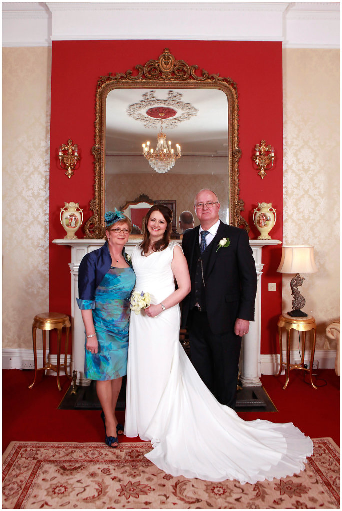 Wedding by Susan Jefferies Photography